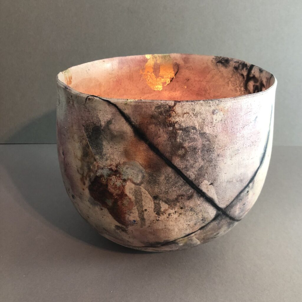 Jayne Tricker Bowl