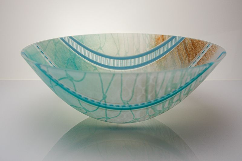 Sue Tinkler Bowl