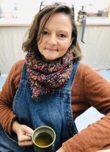 Kathryn Arbon Jewellery