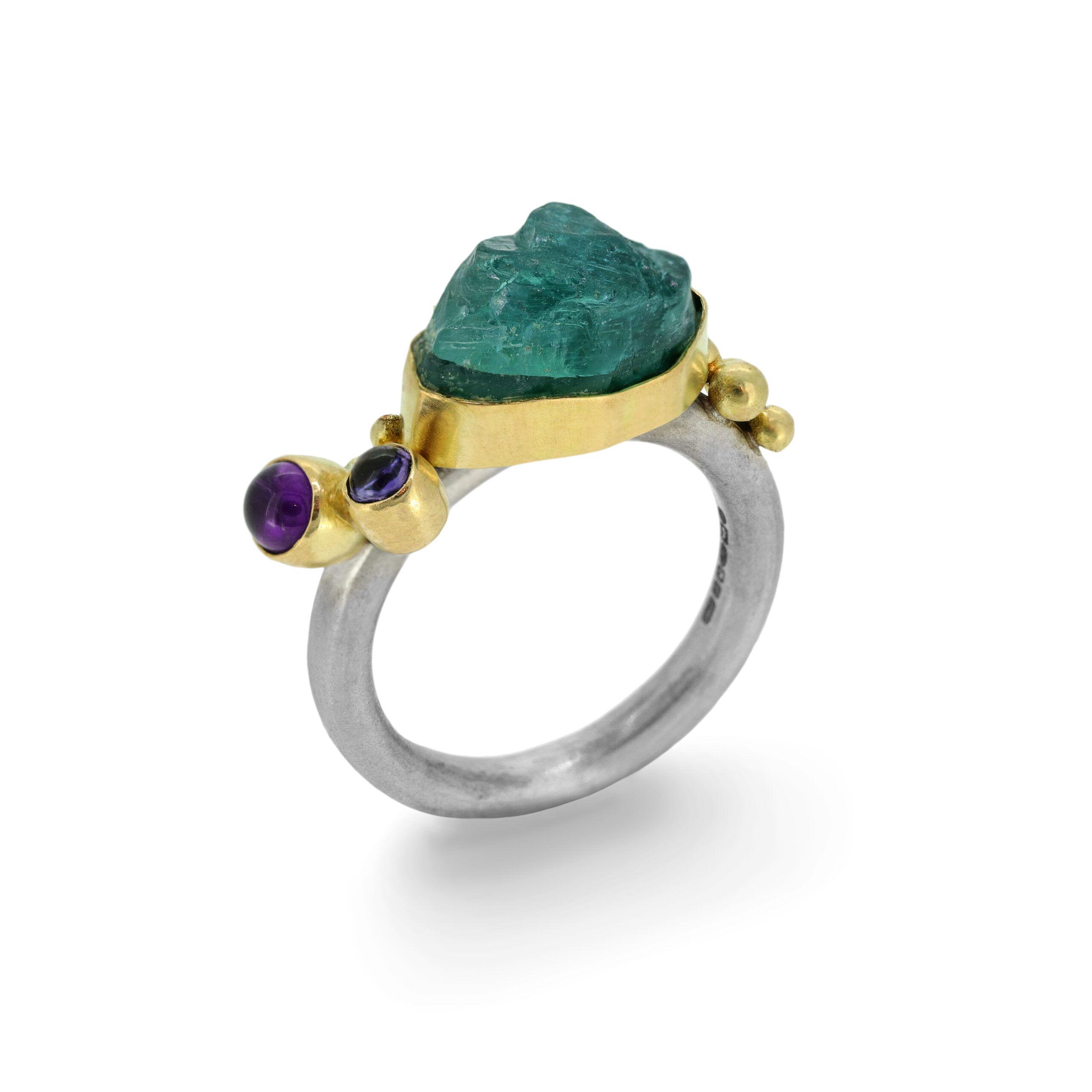 Jocelyn Tallis Ring