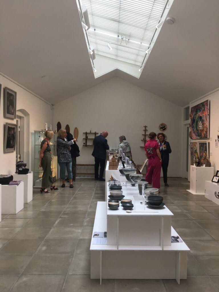 HOS exhibition